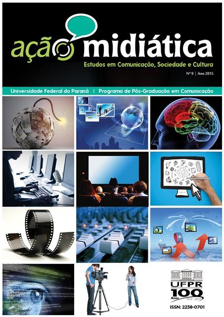 Chamada de artigos – Revista Ação Midiática