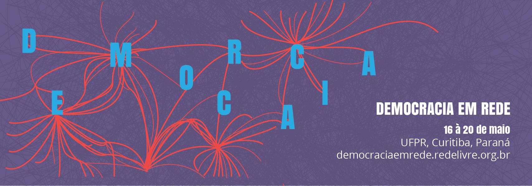 Laboratório de Cultura Digital promove evento de Democracia em Rede
