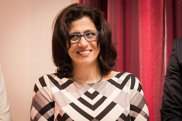 Vera Karam é a primeira mulher a assumir a direção do Setor de Ciências Jurídicas da UFPR