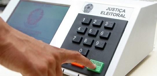 Municípios terão eleições no próximo domingo (04/06)