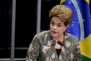 A defesa de Dilma Rousseff no Senado: um discurso para entrar na história