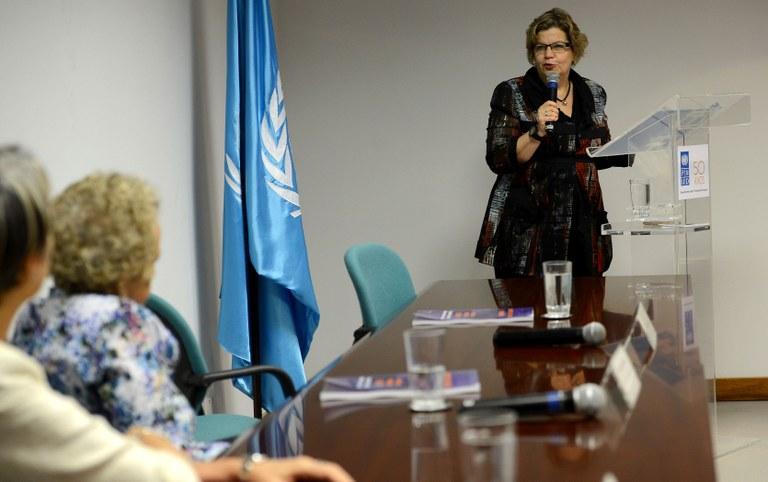 Setor privado tem papel essencial no combate às desigualdades de gênero, diz ONU Mulheres no Brasil