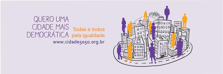 Pesquisa Ibope/ONU Mulheres indica que 75% da população quer prioridade para políticas de promoção da igualdade de gênero nas cidades
