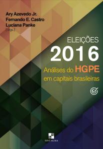 E-book gratuito analisa estratégias de campanha em eleições de 15 capitais