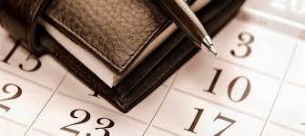 Confira a agenda de eventos especial do CEL