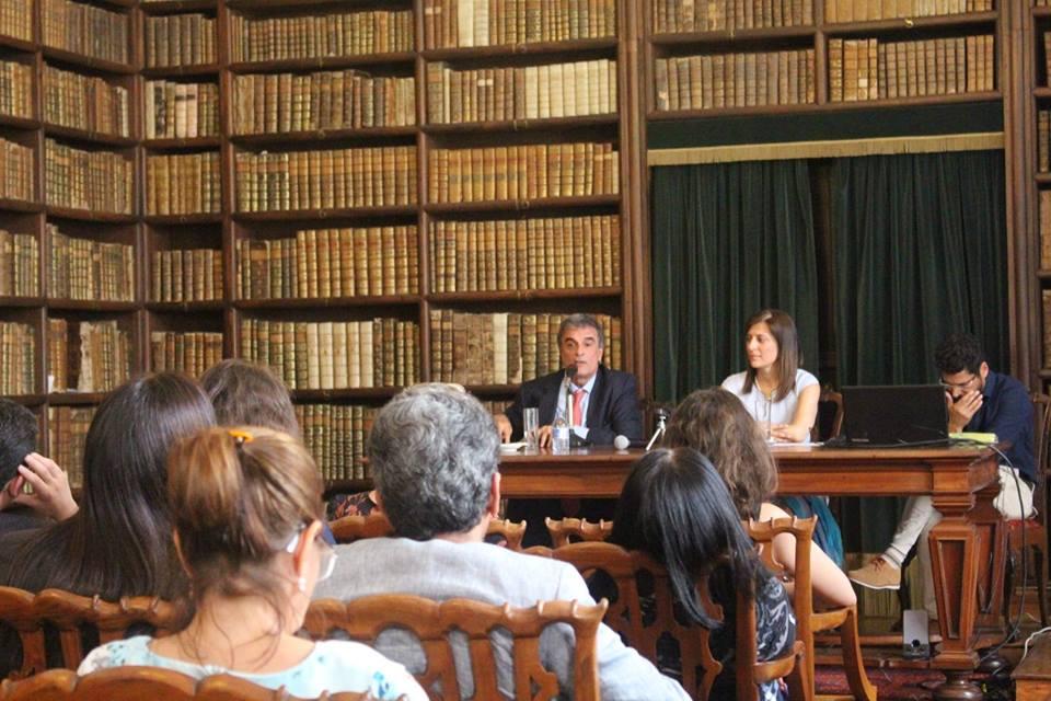 José Eduardo Cardozo fala sobre crise e Estado de Direito em colóquio na Universidade de Coimbra