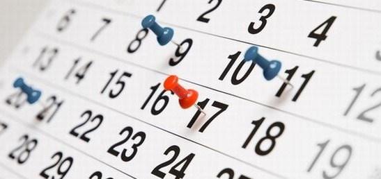 Confira as datas das reuniões de pesquisa do CEL