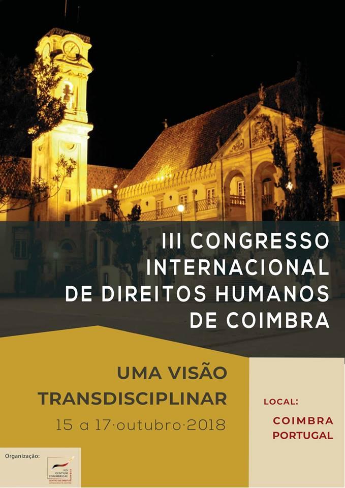 Simpósio na Universidade de Coimbra aborda os direitos das mulheres como direitos humanos