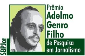 14ª. Edição do Prêmio Adelmo Genro Filho de Pesquisa em Jornalismo