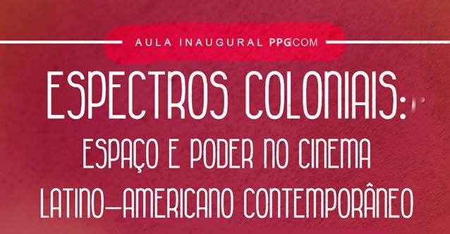 PPGCOM/UFF convida para palestra com Ângela Prysthon