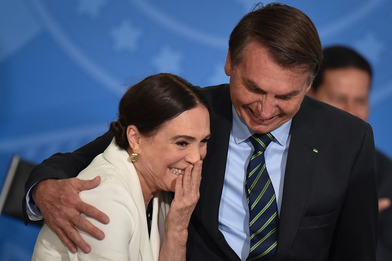Novelização da Política: as encenações do governo Bolsonaro
