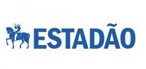 """Jornal O Estado de São Paulo, popularmente conhecido como """"Estadão""""."""