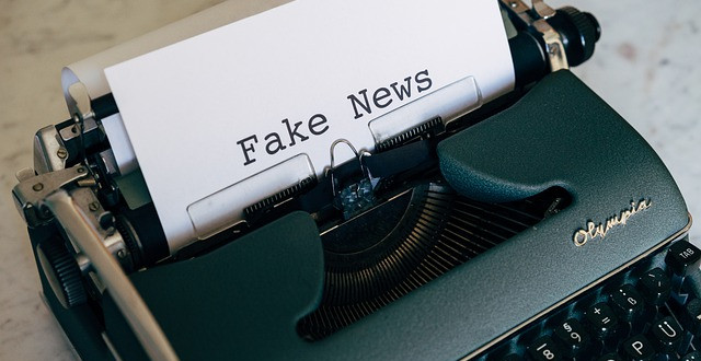 pandemia desinformação fake news
