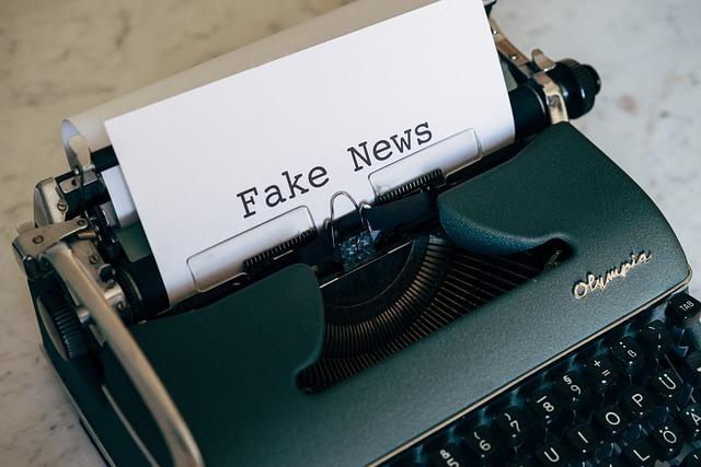 A pandemia da desinformação e a credibilidade jornalística
