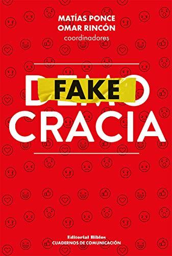 """Membros do CEL participam do livro """"Fakecracia"""" e iniciam debate sobre a epidemia de notícias falsas na América Latina"""