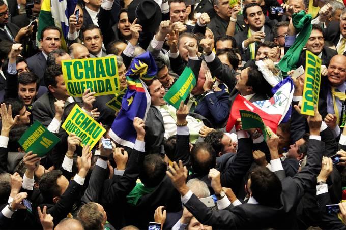 Estamos em 2020: 4 anos do impeachment de Dilma Rousseff e o Patriarcado