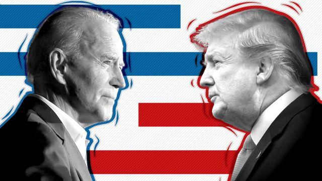 Eleições Presidenciais Americanas: relembre como foi o primeiro debate, marcado por momentos caóticos