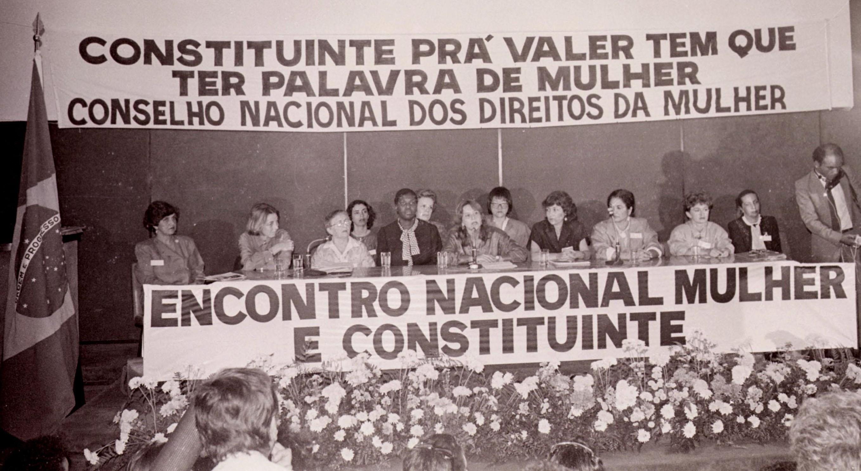 Do Batom ao Arco-íris: a interseccionalidade, o feminismo e as políticas públicas