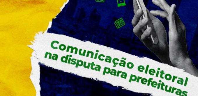 O e-book é dividido em 23 capítulos, a publicação reflete a diversidade das campanhas em diferentes regiões do Brasil