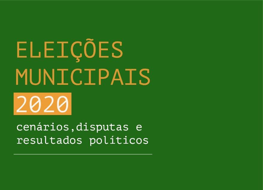 Pesquisadora celeste colabora em mais um livro sobre as Eleições 2020